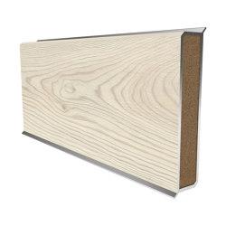 Skirting Board SO 3045 | Vinyl flooring | Project Floors