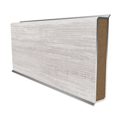 Skirting Board SO 3070 | Vinyl flooring | Project Floors