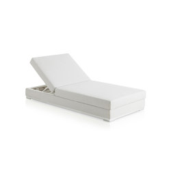 Slim Chaise longue | Chaise longue | Expormim