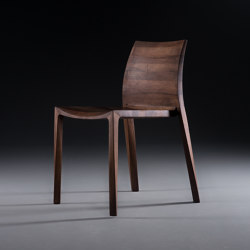 Torsio Chair | Sillas | Artisan