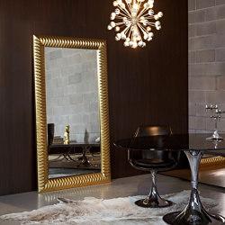 Nick L Gold | Specchi | Deknudt Mirrors