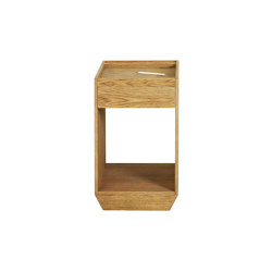File | Side tables | ASPLUND