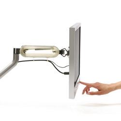 Forward Arm | Accessori tavoli | Steelcase