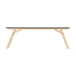 Klopstock | Dining tables | Nils Holger Moormann