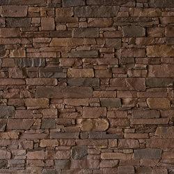 MSD Navarrete marron 311 | Pannelli composto | StoneslikeStones