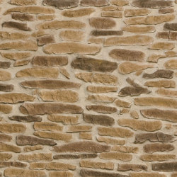 MSD Lajas marron 319 | Pannelli composto | StoneslikeStones