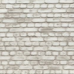 MSD Ladrillo Loft blanco sucio 328 | Pannelli composto | StoneslikeStones