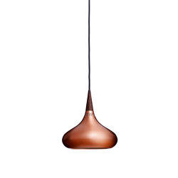 Orient™ | Copper P1 | Suspended lights | Fritz Hansen