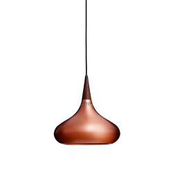 Orient™ | Copper P2 | Suspended lights | Fritz Hansen