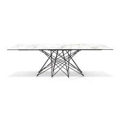 Octa | Tables de repas | Bonaldo