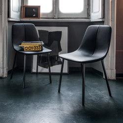 By met | Chairs | Bonaldo