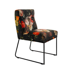 D-LIGHT Stuhl | Stühle | KFF