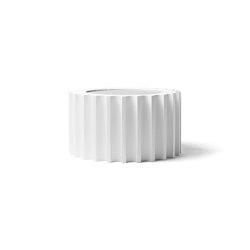 Capitello | Attica TL | Side tables | Gufram