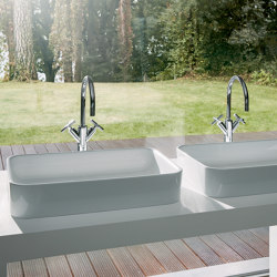 BetteArt Lavabo soprapiano | Wash basins | Bette