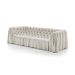 Bohémien Sofa | Sofas | Busnelli