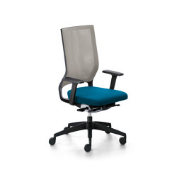 quarterback M60 | Office chairs | Sedus Stoll