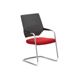 quarterback | Chairs | Sedus Stoll
