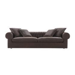 Overtime Sofa | Sofas | Busnelli