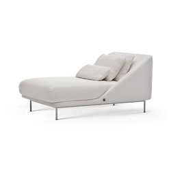 Daytona Daybed | Chaise longues | Busnelli