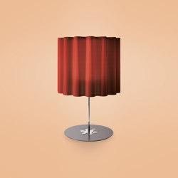 Skirt LT | Table lights | Axolight