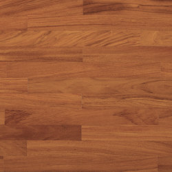Legni del Doge | Doussiè Oil Uv | Wood flooring | Itlas