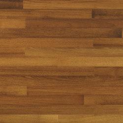 Legni del Doge | Iroko Oil Uv | Wood flooring | Itlas