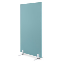 TP30 SILENCE Panel | Sound absorbing wall systems | Rosso