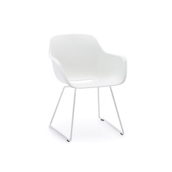 Captain's Sliding Chair | Sillas | extremis