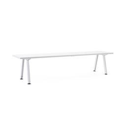 Marina table | Tavoli pranzo | extremis