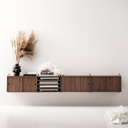 String System | Sideboards | string furniture