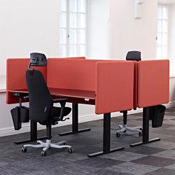 Cabine de bureau ScreenIT A30 | Cloisons pour table | Götessons