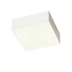 quadrat ab Led | Lampade plafoniere | Mawa Design