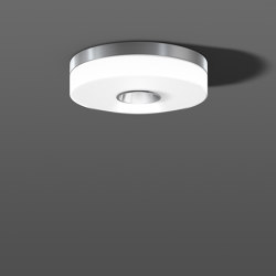 Douala® Recessed ceiling and wall luminaires, semi-recessed ceiling and wall luminaires | Lampade parete | RZB - Leuchten