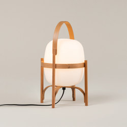 Cestita | Table Lamp | Lampade tavolo | Santa & Cole