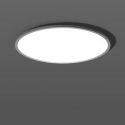 Sidelite® Round Ceiling and wall luminaires | Ceiling lights | RZB - Leuchten