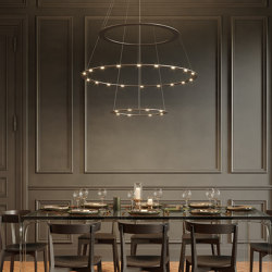 PIANI CASTELLO | Suspended lights | BYOK
