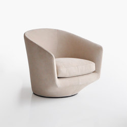 U Turn | Armchairs | Bensen