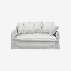 Ghost 13 | Sofas | Gervasoni