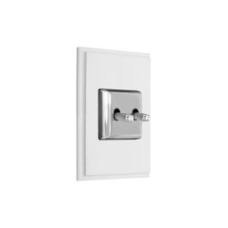 Marco   Double Toggle Switch   Toggle switches   FEDE