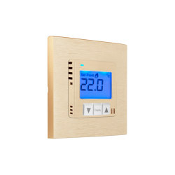 SoHo   Thermostat   Heating / Air-conditioning controls   FEDE