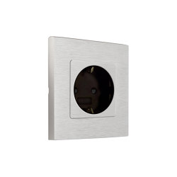 SoHo | German Socket | Schuko sockets | FEDE