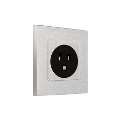 SoHo | Amercian Socket | American sockets | FEDE