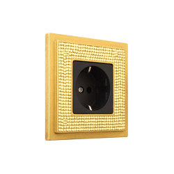 Art | German Socket | Schuko sockets | FEDE