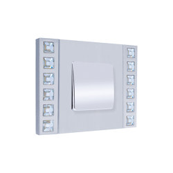 Sand-Velvet-Décor | Push-Button Switch | Two-way switches | FEDE