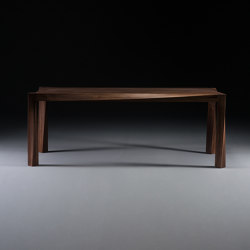 Torsio Taible | Dining tables | Artisan