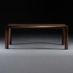 Torsio Table   Mesas comedor   Artisan