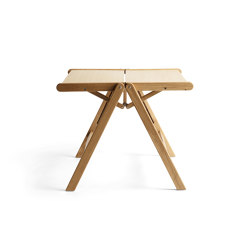 Rex Coffee Table Natural Oak | Side tables | Rex Kralj