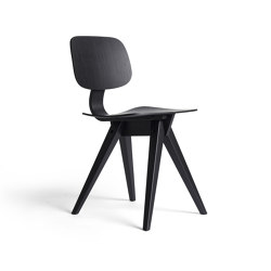 Mosquito Black Oak | Chairs | Rex Kralj