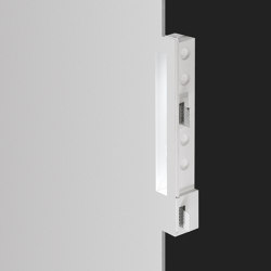 Blade | Recessed wall lights | Buzzi & Buzzi