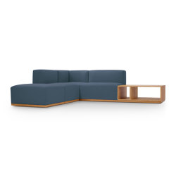 Geta Low | Sofas | Modus